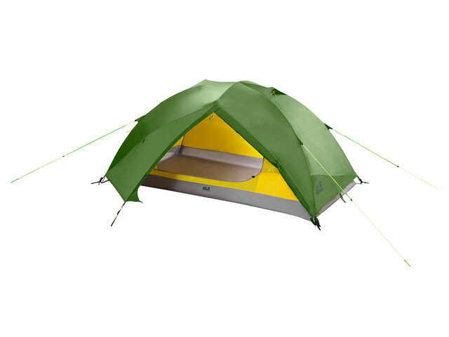 Jack Wolfskin Skyrocket II Dome Tent cactus green